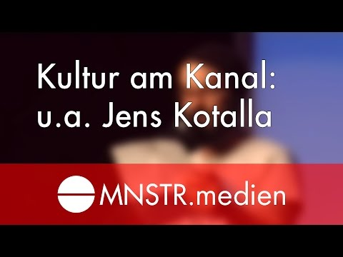 Kultur am Kanal - 03.06.16 - Teil 2