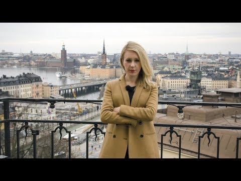  Introducing The Stockholmer Podcast
