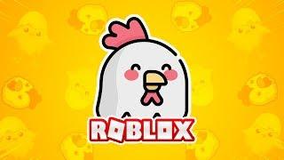 Roblox Huhn Simulator 2