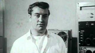 Joe Meek ~ BBC doc & interview (1964)