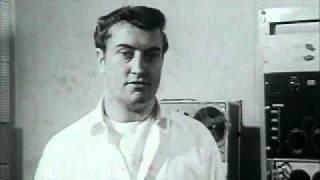 Joe Meek ~ BBC doc & interview (1964)