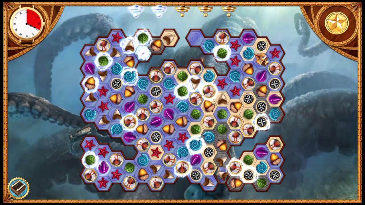 Download Azkend 2: The World Beneath | Trophy/Achievement: Medal Master