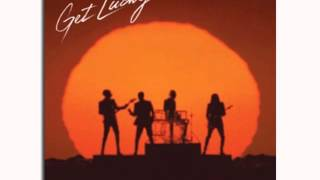 Daft Punk - Get Lucky [feat. Pharrell Williams] (Radio Edit)