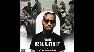MP4: Phyno — Ride For You Feat  Davido (Official Music Video).mp3