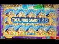 INCREDIBLE Slot Machine JACKPOT HANDPAY |  SPARKLING NIGHTLIFE | 150 FREE GAMES | HIGH LIMIT SLOTS |