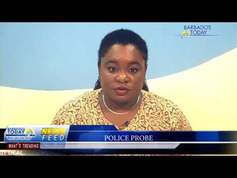 BARBADOS TODAY MORNING UPDATE - November 26, 2016