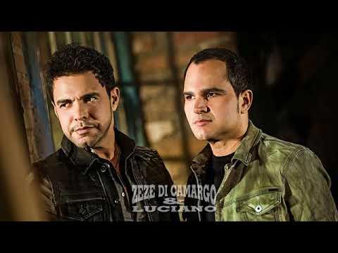 Zezé Di Camargo e Luciano Seleção Melhores da Carreira + download