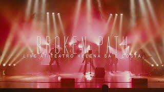 Sullen - Broken Path (Official Live Video)