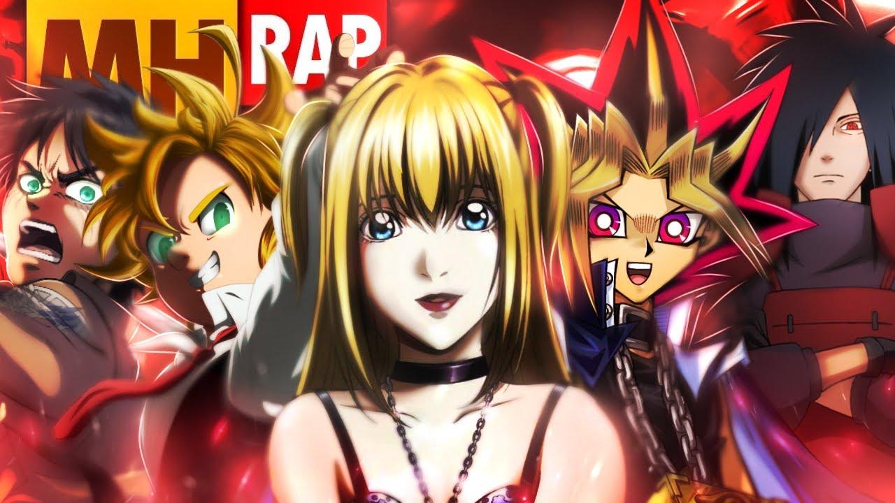Vibe Animes 👻 (M4 Remix) | Prod. Sidney Scaccio | MHRAP