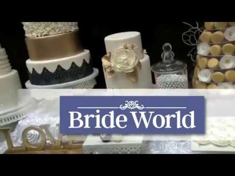 Bride World Expo at Anaheim Sheraton Park Hotel Feb 19 2017