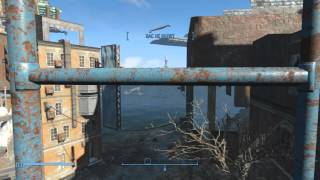 Лаги в фоллаут 4 Laggs in Fallout 4