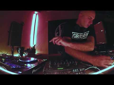 Alex De Ponti (Groovin Recordings) @ Djoon for My Grooves, 05.10.19