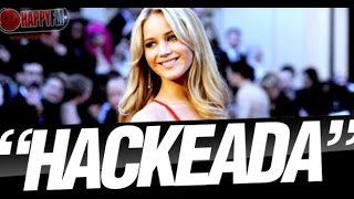 Jennifer Lawrence nude pictures desnuda video robado hacked