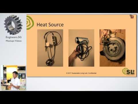 DIY Bio Lab Equipment - Hackware