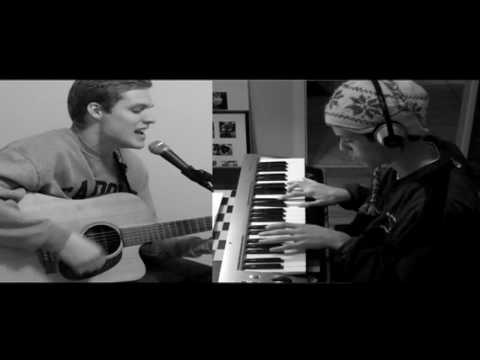 I Hate College (Remix) - Sam Adams Acoustic Cover