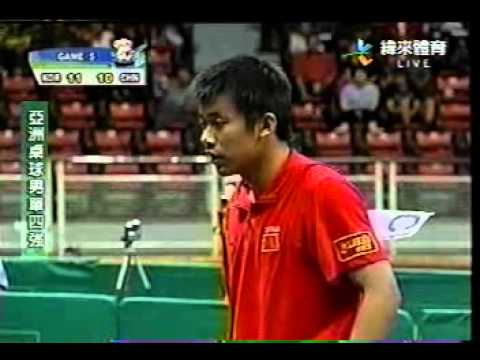 asian table tennis championships