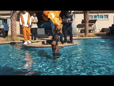 Shoreline Mafia - Bands (feat. Fenix Flexin, Master Kato & OhGeesy) [Official Music Video] from YouTube · Duration:  3 minutes 6 seconds
