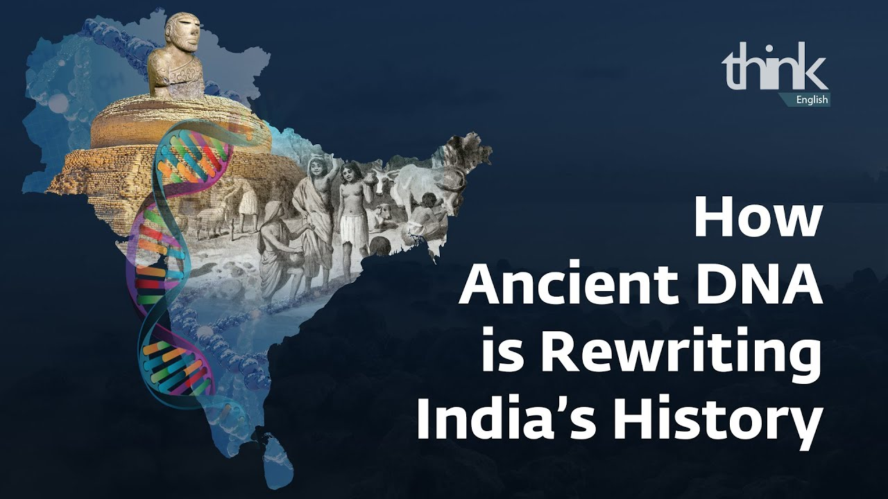 How Ancient DNA is Rewriting India's History