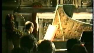 Frescobaldi, Toccata nona (Basilio Timpanaro cembalo)