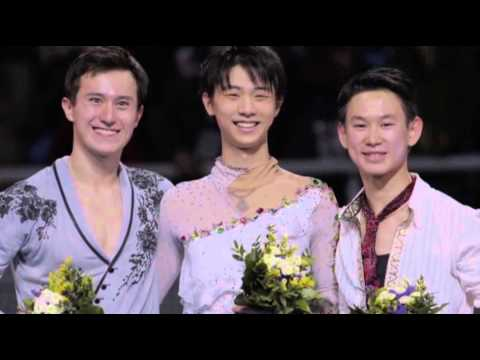 Japan Wins First Olympic Gold in Men's Skating