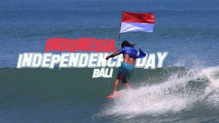 Download Video Independence Day Celebration in Kuta - Bali MP3 3GP MP4