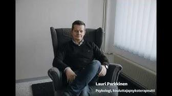 Kognitiivinen käyttäytymisterapia: Haastattelussa Lauri Parkkinen (osa 1) | Minduu.fi