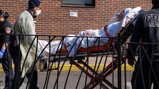 Coronavirus response 'is no where it needs to be,' former U.S. Surgeon General says