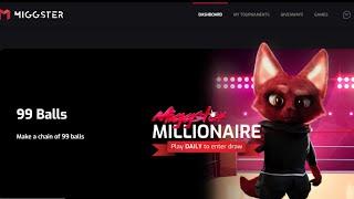 Кто покажет, что надо делать Чайнику онлайн игр, чтобы участвовать в розыгрыше 1000000 AUD.