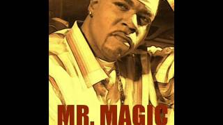 Magic feat. C-Murder & Snoop Dogg - Down For My Niggas (Remix)
