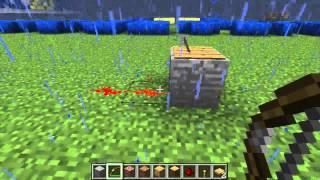 Minecraft: Rain Sensor Prototy…
