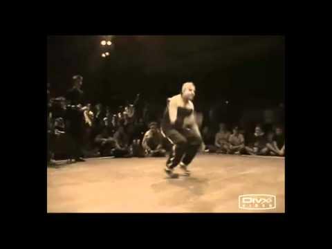 BBoy Chris-Rock Jacksons Breakdance World