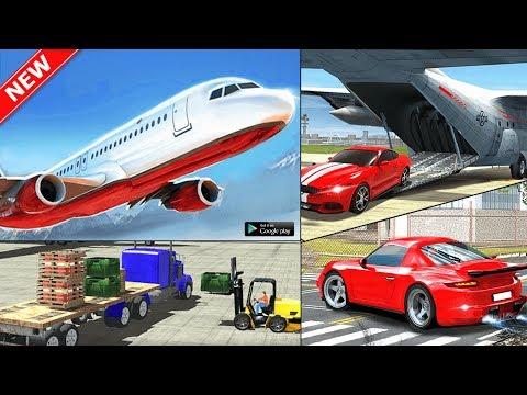 Airplane Pilot Car Transporter 1