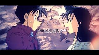 【Shinichi & Ran】 ❝WE DON'T TALK ANYMORE❞ 「ShinRan story♥」