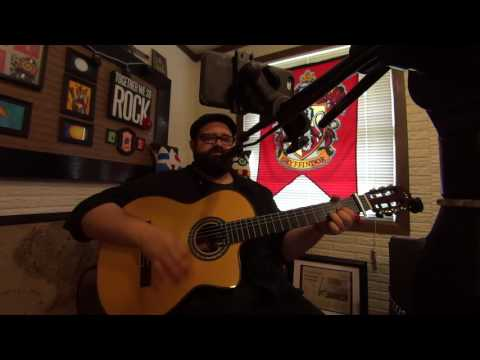Can't Help Falling In Love - Elvis Presley - Fernando Ufret