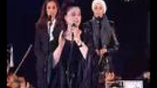 Latifa Raafat لطيفة رافت - Sawelt Hliek A Oud Wa Nay