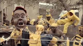 Vodacom – Chiefs  'Ayeye Bhakaniya, liyez' iKho