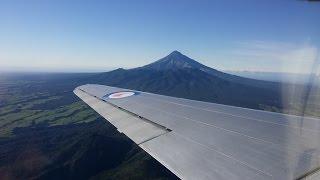 dc3 new zealand air tours