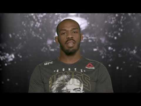 UFC 232: Джон Джонс - Я очень сильно хочу вернуть свой пояс