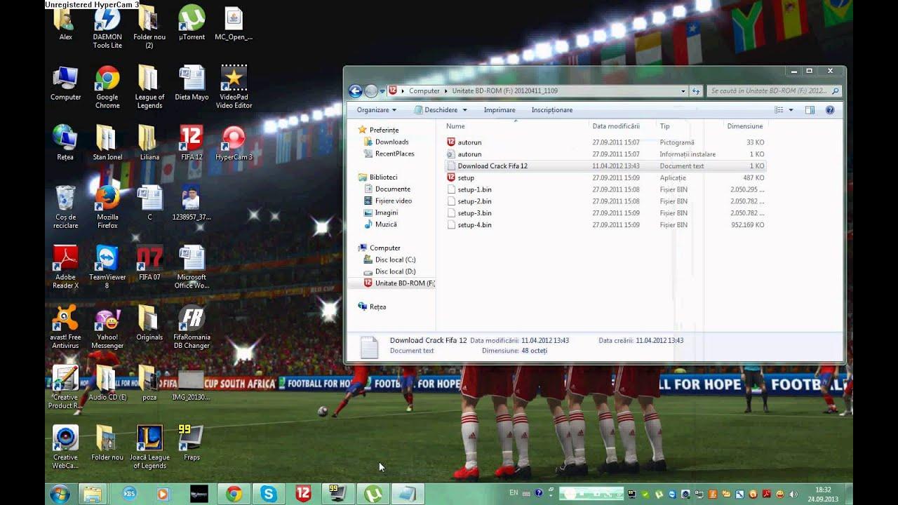 d3dx9 41.dll pour fifa 2012