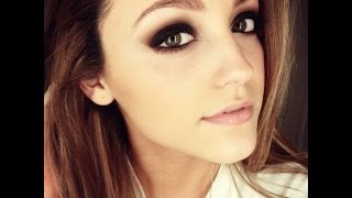 Get Ready With Me! Date Night Makeup ft. Naked Basics Palette