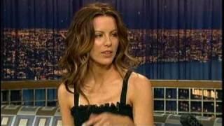 Kate Beckinsale ~ Underworld Evolution interview (2006)