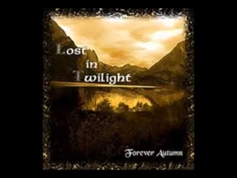 Lost In Twilight - Diamonds in the Dust