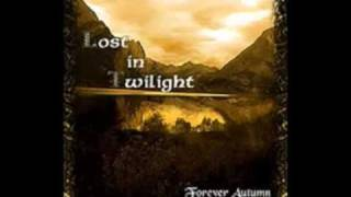 Lost In Twilight - Diamonds in the Dust