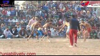 Sampli sahib VS Manana Full HD [Sarangpur]