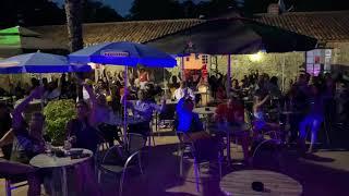 Stephane Jacquinet  - Il jouait du piano debout (La Loubine Cap fun / guitare acoustique / 29-07-20)