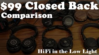 Video Which of these is the Best Headphone for under $99? download MP3, 3GP, MP4, WEBM, AVI, FLV Juni 2018