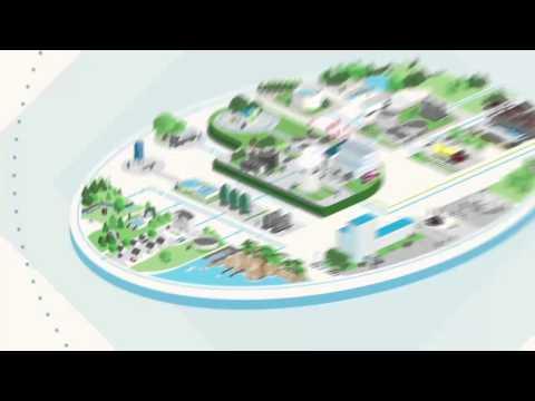 Industrie - La gestion de l'eau avec SUEZ
