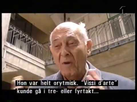 Georg Solti - BBC documentary from 1997 with Swedish subtitles - part 1 of 2