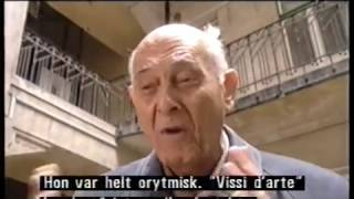 Georg Solti BBC documentary from 1997 with Swedish subtitles