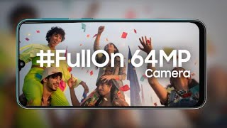#GalaxyF41: #FullOn Vacays with the 64MP camera